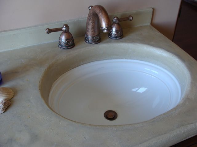 Tucson Bathroom Vanity Concrete Design Bathroom Vanity Home Decor