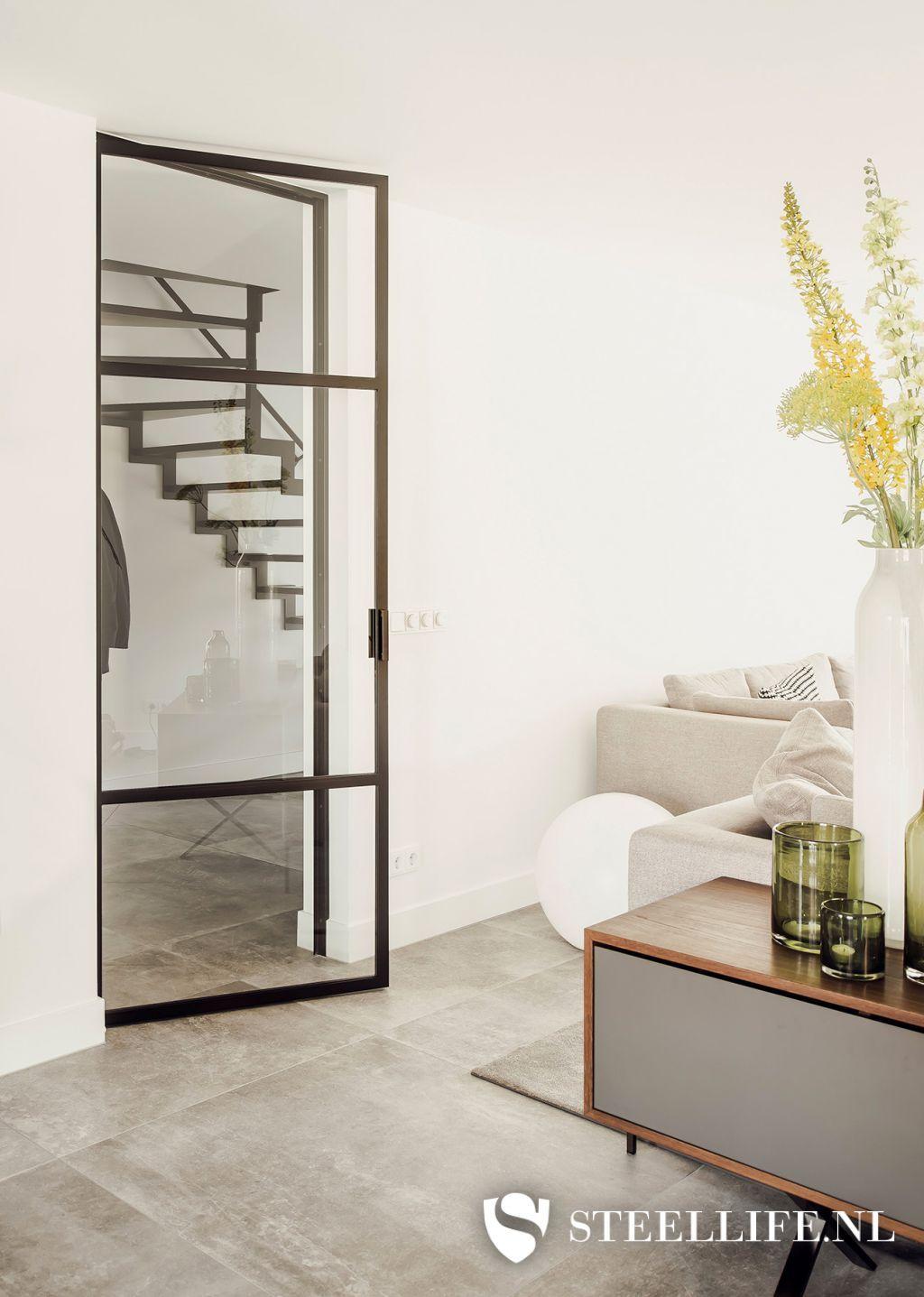 Steel interior doors, metal doors with glass and steel frame …