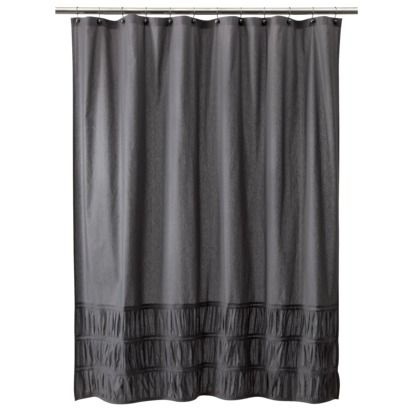 My New Shower Curtain For The Spare Bathroom Upstairs Love Love