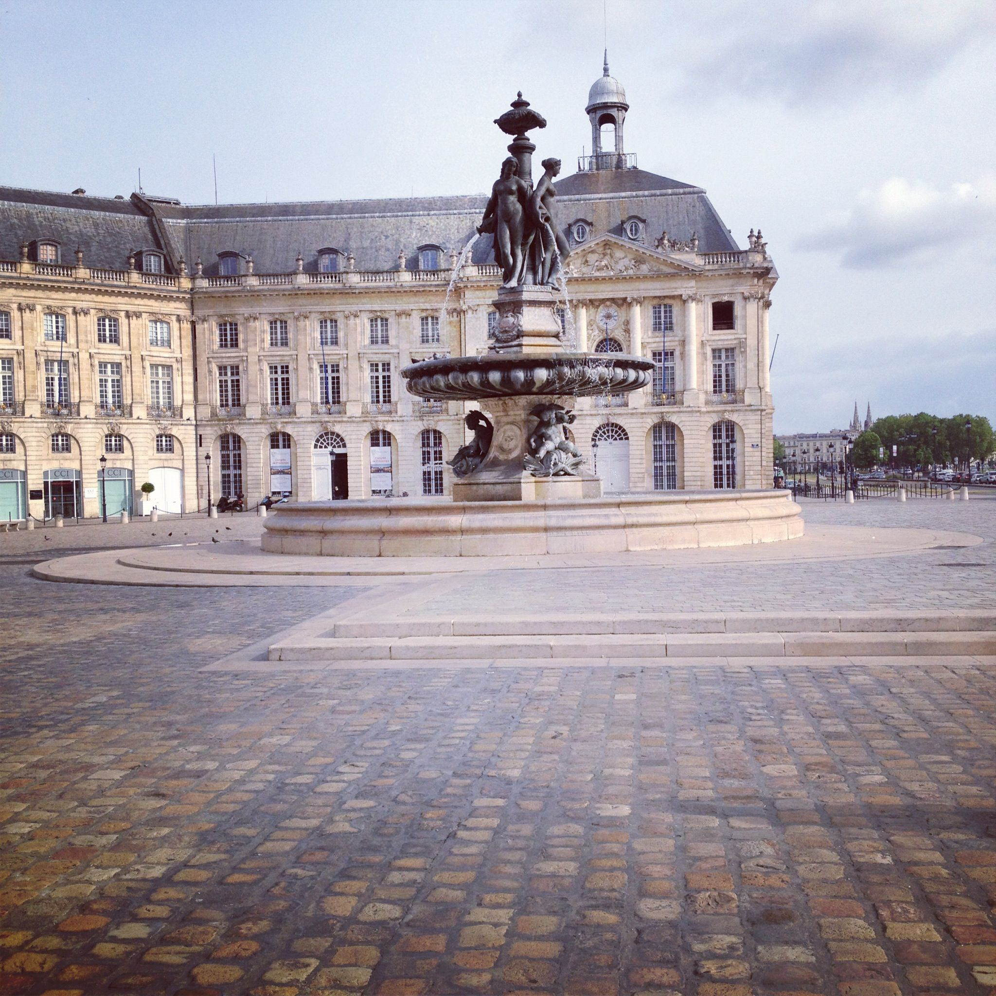 bordeaux place de la bourse bordeaux pinterest france bordeaux france and aquitaine. Black Bedroom Furniture Sets. Home Design Ideas
