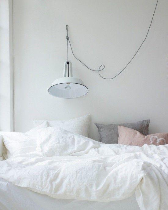 I would love to sleep here ...