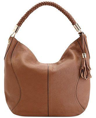 Franco Sarto Handbag Lafayette Leather Hobo Bags Handbags Accessories Macy S