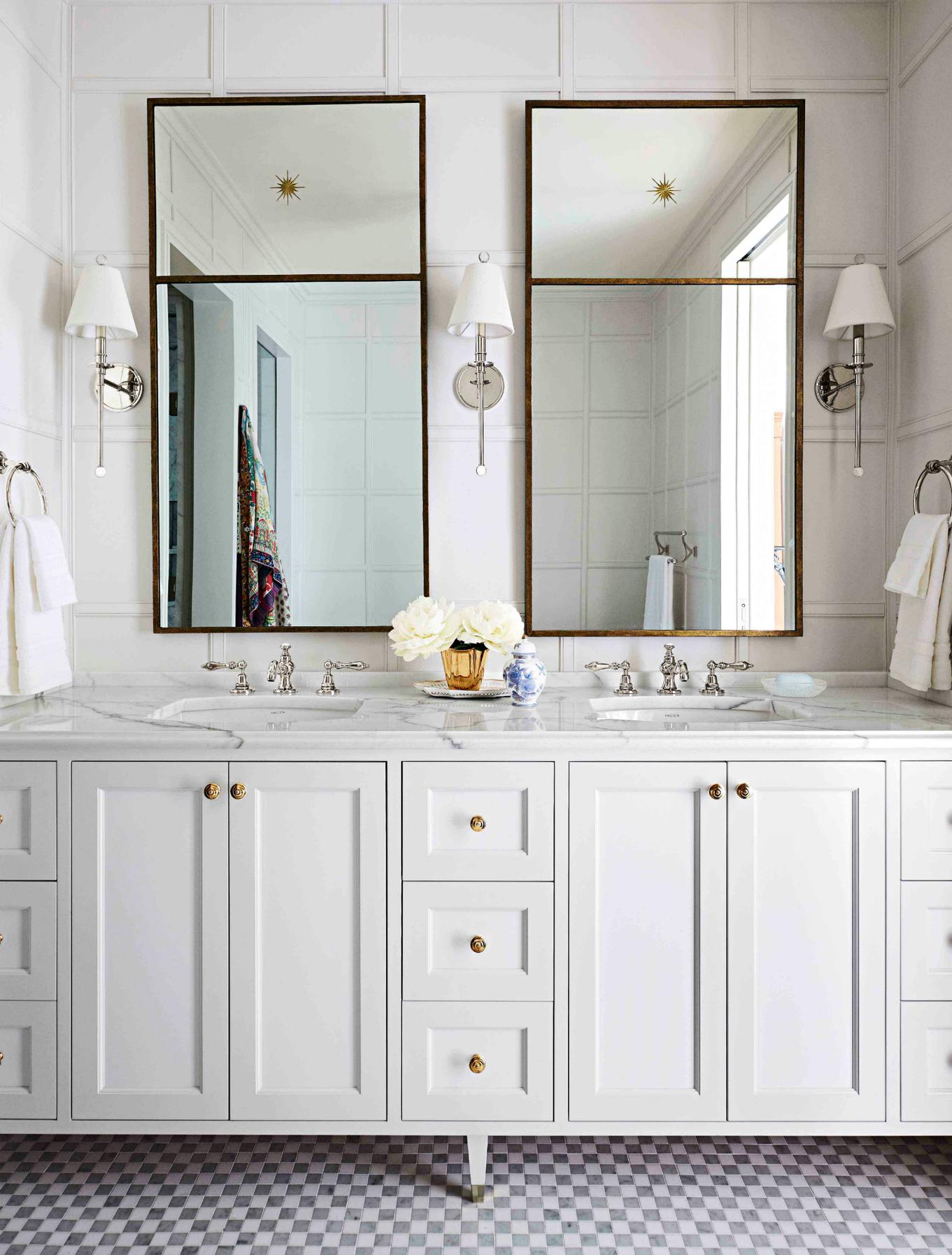 60 Best Bathroom Designs Photos Of Beautiful Bathroom Ideas To Try Bathroom Layout Small Bathroom Solutions Small Bathroom