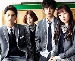 Resultado de imagem para aftermath korean drama