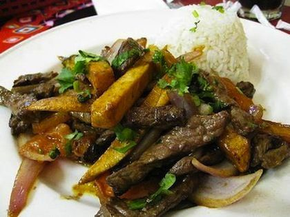 Top Peruvian Restaurants In Los Angeles California Peruvian Cuisine Peruvian Recipes Peruvian Dishes
