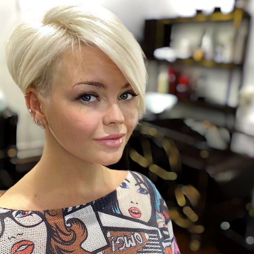 10 Office Short Hairstyle Ideas For Women Easy Short Haircuts 2020 2021 In 2020 Short Hair Styles Easy Short Haircuts Thick Hair Styles