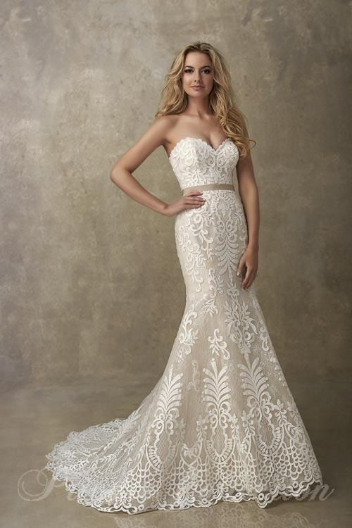 New | Style 18085 - Private Collection | Christina Wu Brides ...