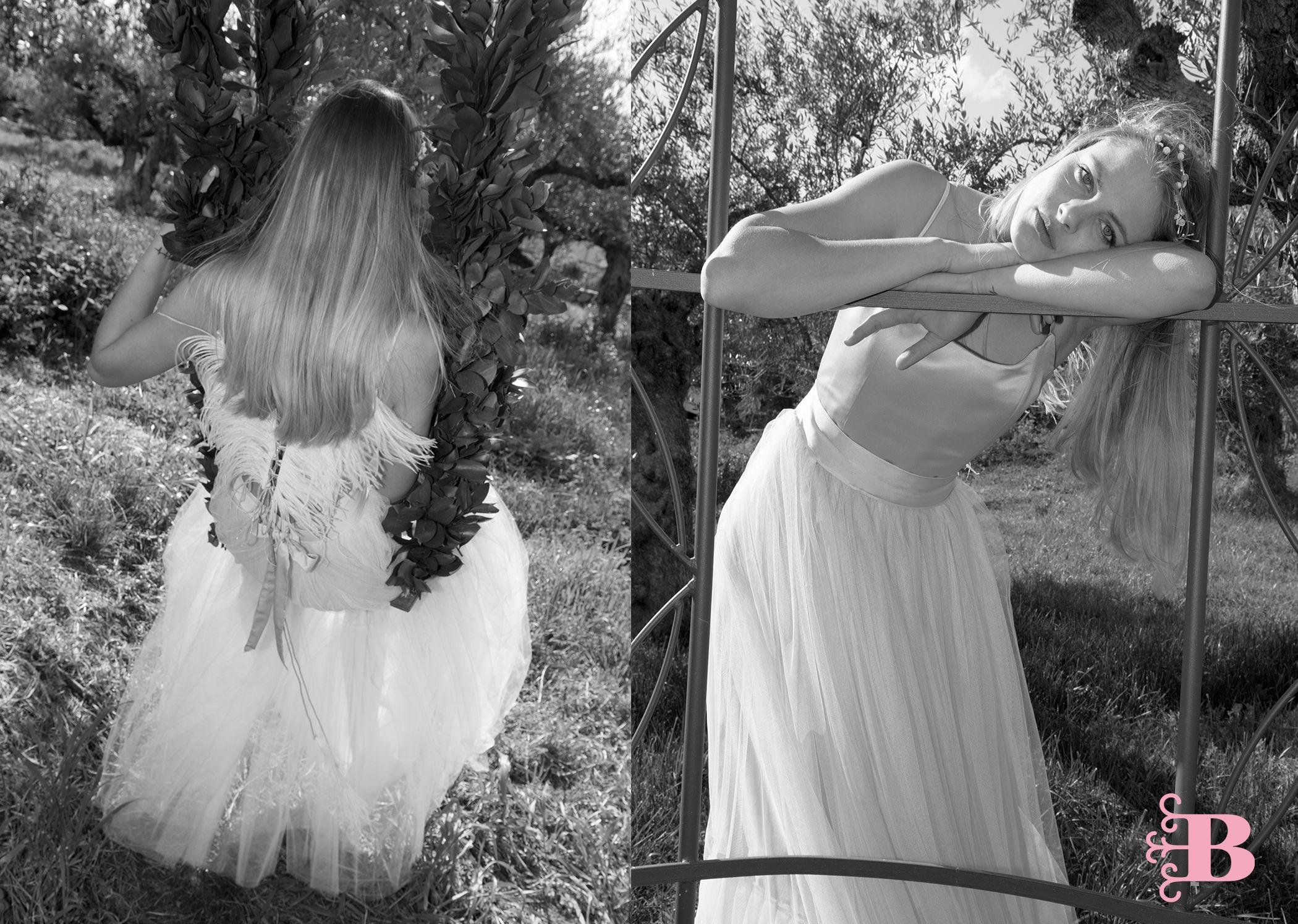 Brides nude bustia photos