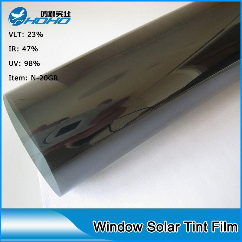 1 52mx10m Solar Control Window Film N 20gr Korea Material Pet Car
