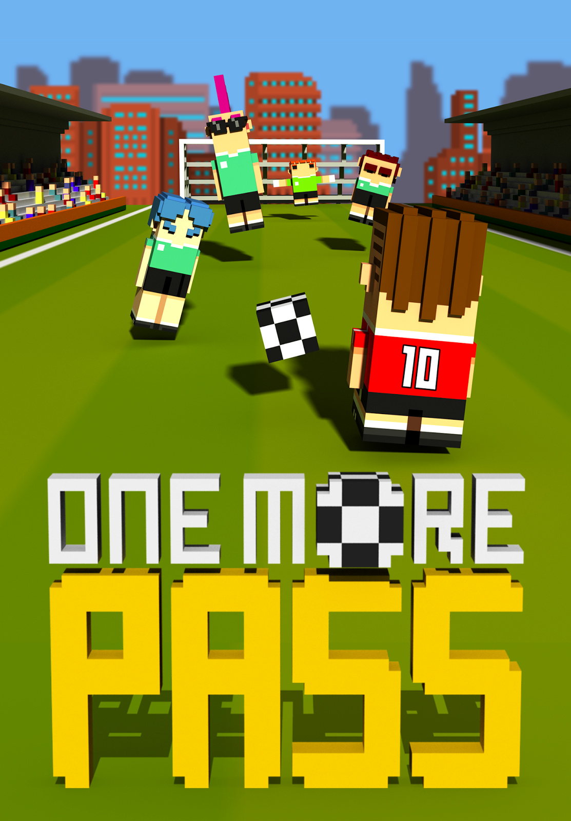 Download One More Pass Mod Apk | Game Android Mod | Games dan Android