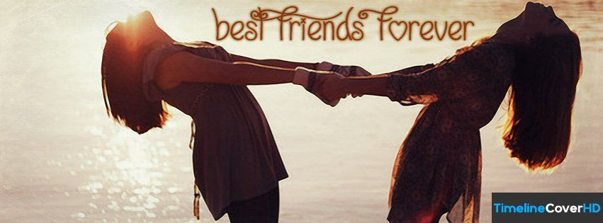 Best friends forever cover photos for facebook