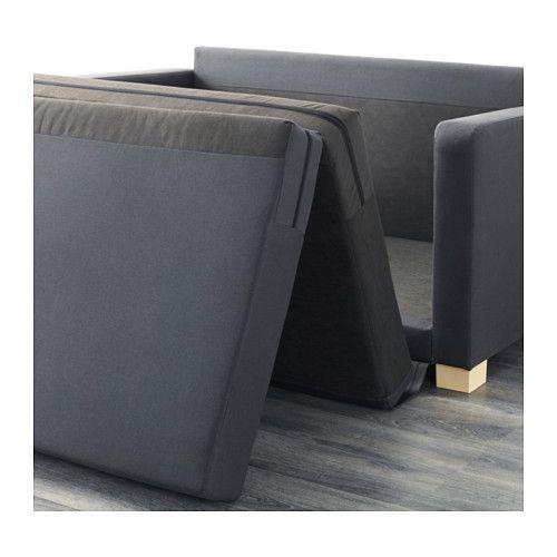 solsta sofa bed ikea new house pinterest chambre. Black Bedroom Furniture Sets. Home Design Ideas