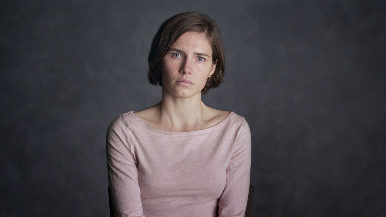 'Amanda Knox': Film Review   TIFF 2016  Brian McGinn and Rod Blackhurst recap the tabloid-hogging mystery surrounding 'Amanda Knox' the American student accused of killing her roommate in Italy.  read more