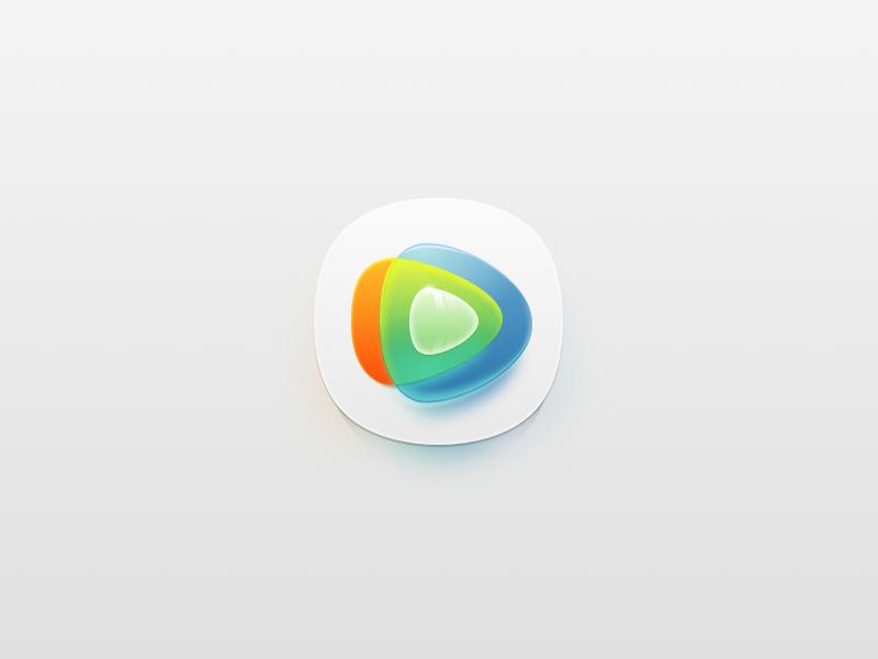 Tencent Video Icon Tech Logos Icon School Logos