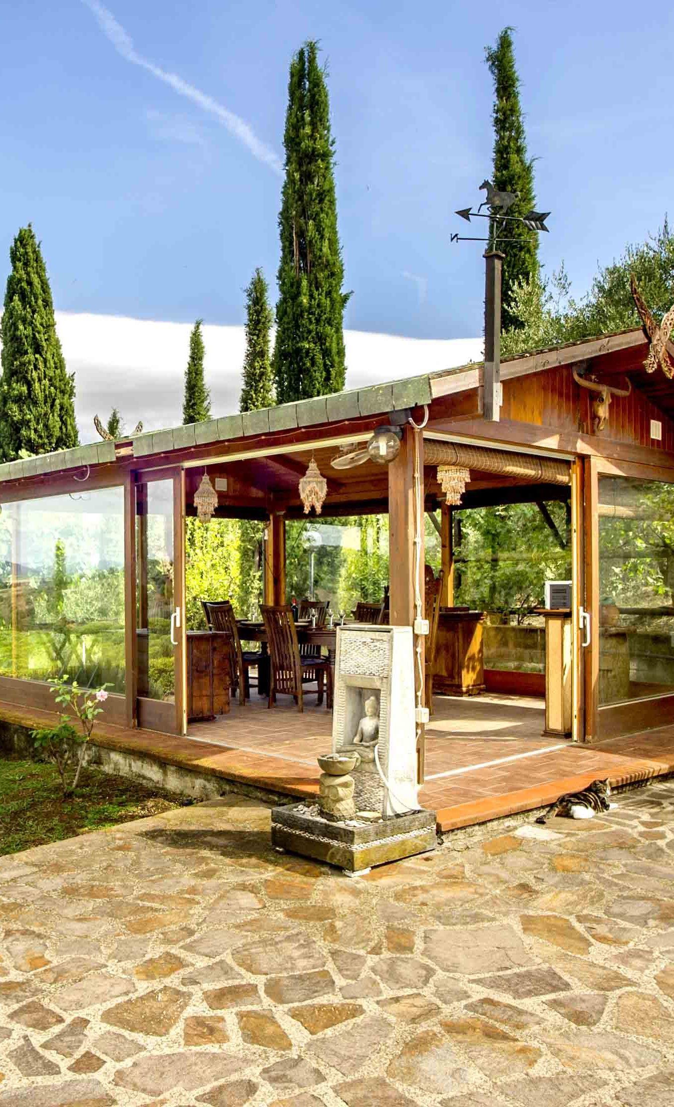 Grosseto Ferienhaus ab €29 pro Tag! Villa Naldini