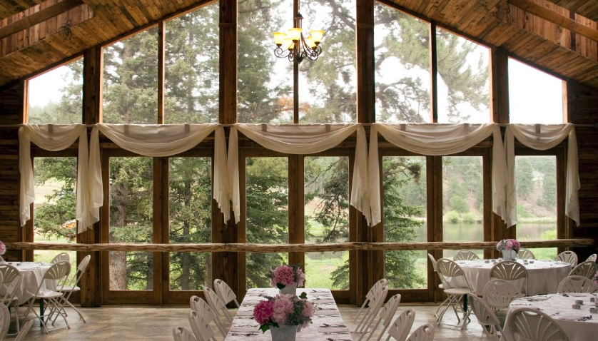 Barn Wedding Venues Colorado Venue Lower Lake Ranch Estate Weddings And Events