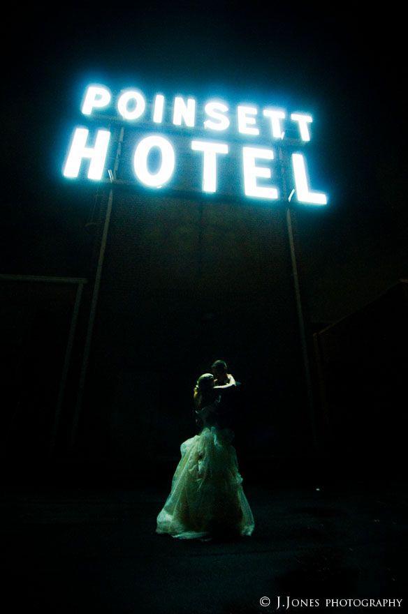 Poinsett Hotel Greenville SC Wedding