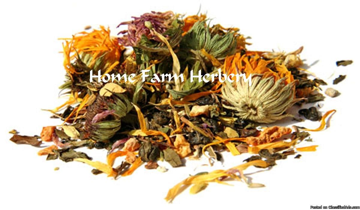herbal teas & Tisanes, Chemical FREE, Order now, FREE shipping - Classified Ad