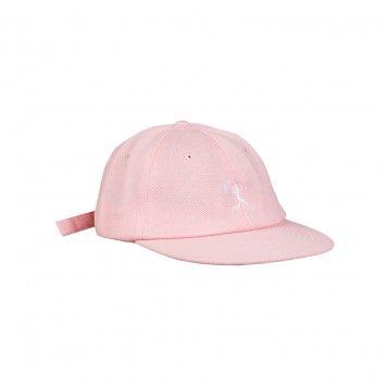 fe01e5d6a74 Helas Baller 6 Panel Cap in Light Pink