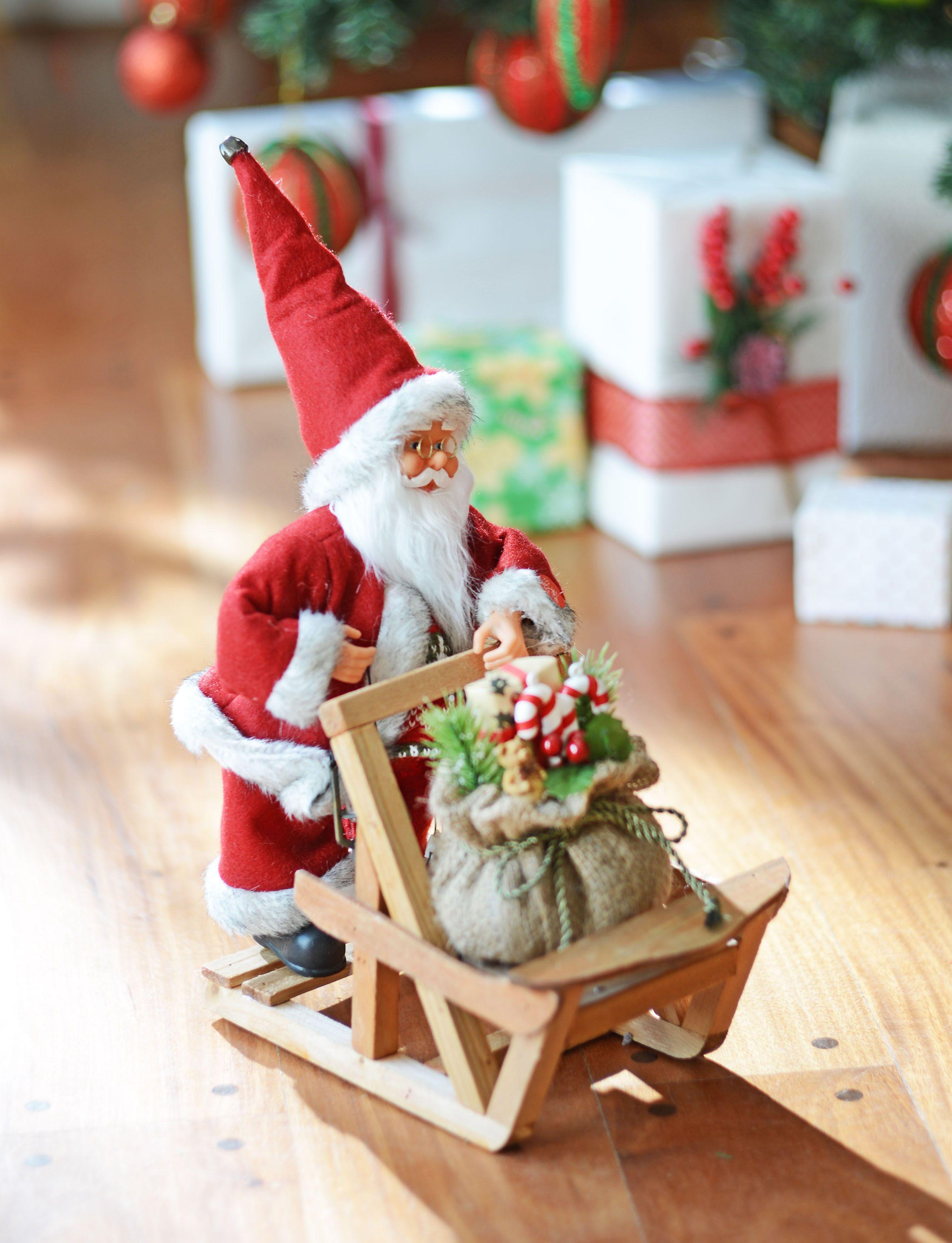 deco navidad navideño arbol arbolito decoracion