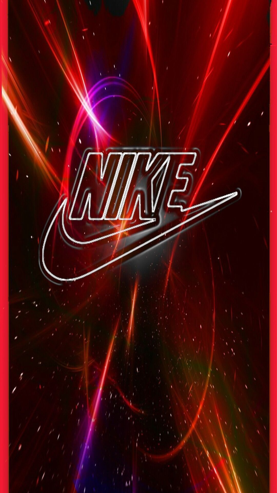 Nike Red Wallpaper Android Download in 2020 (With images