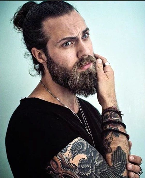 Groovy 1000 Images About Beard Styles On Pinterest Vienna Glitter Short Hairstyles Gunalazisus