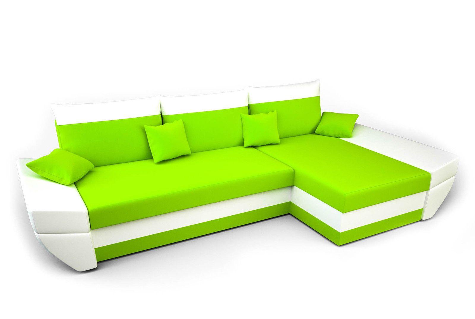 Sofa Couch Ecksofa Eckcouch Schlaffunktion Bettkasten Sofagarnitur Schlafsofa Schlafcouch Sofa Ecksofas Schlafcouch