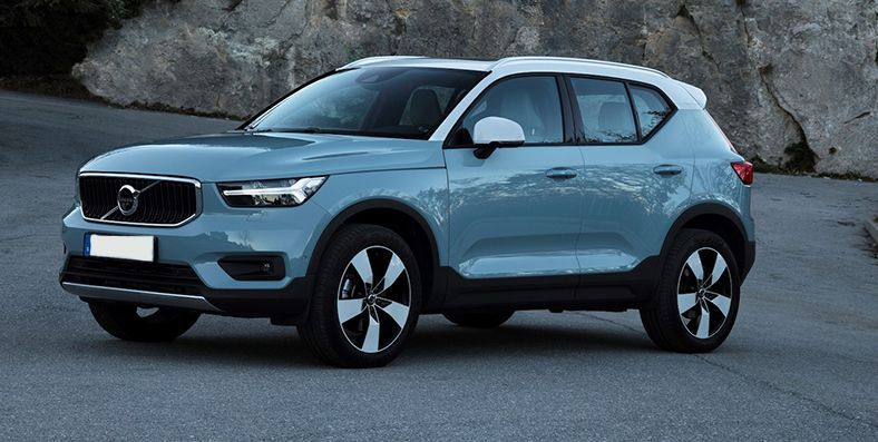 Car Review Volvo XC40 Recharge in 2020 Volvo, Recharge, Suv