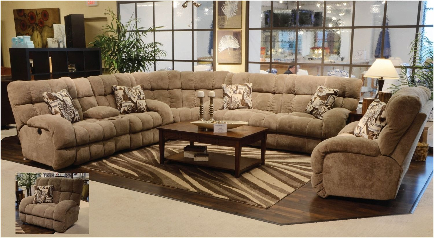 12 Photo Of Extra Large Sectional Sofas Di 2020