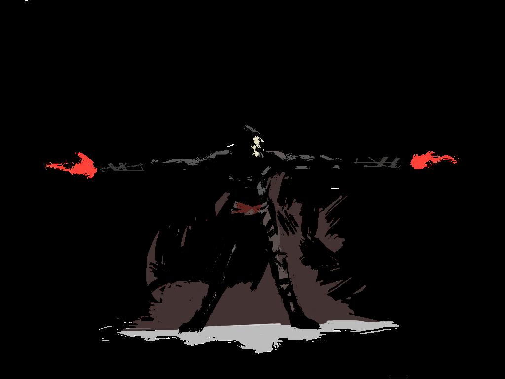 Reaper Mini Overwatch By Kermithermit97 Overwatch Overwatch Reaper Overwatch Fan Art