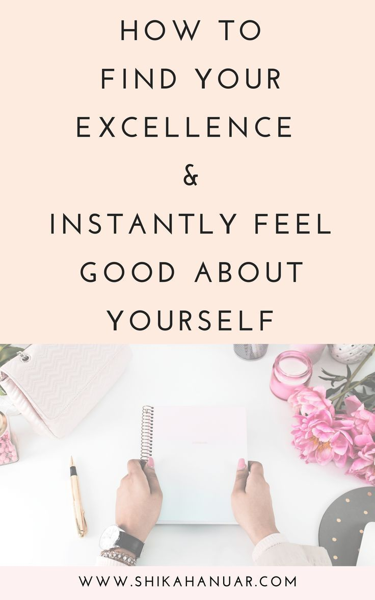 Raise your selfesteem  discover your excellence beauty How to Discover Your Inner Beauty Boost SelfWorth  Realise Your Excellence