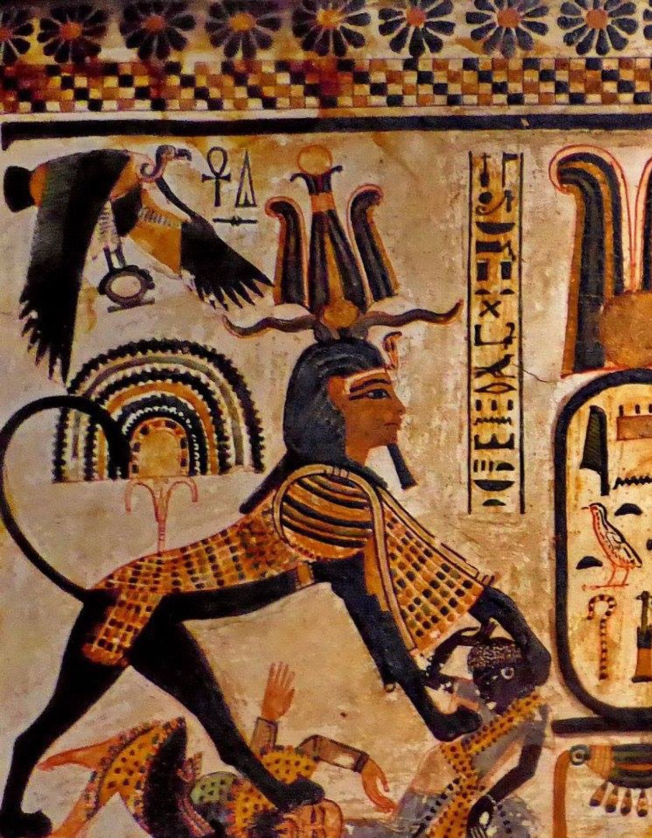 Pin On Ancient Egypt-9162