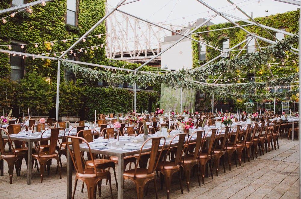 The Foundry Long island city wedding, Wedding venues