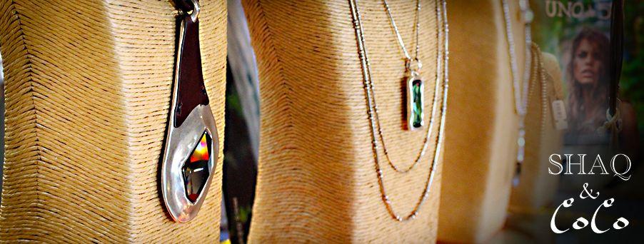 Uno de 50 | Shaq and CoCo Jewelry