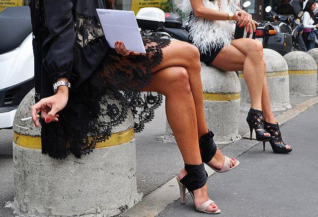 London shoes