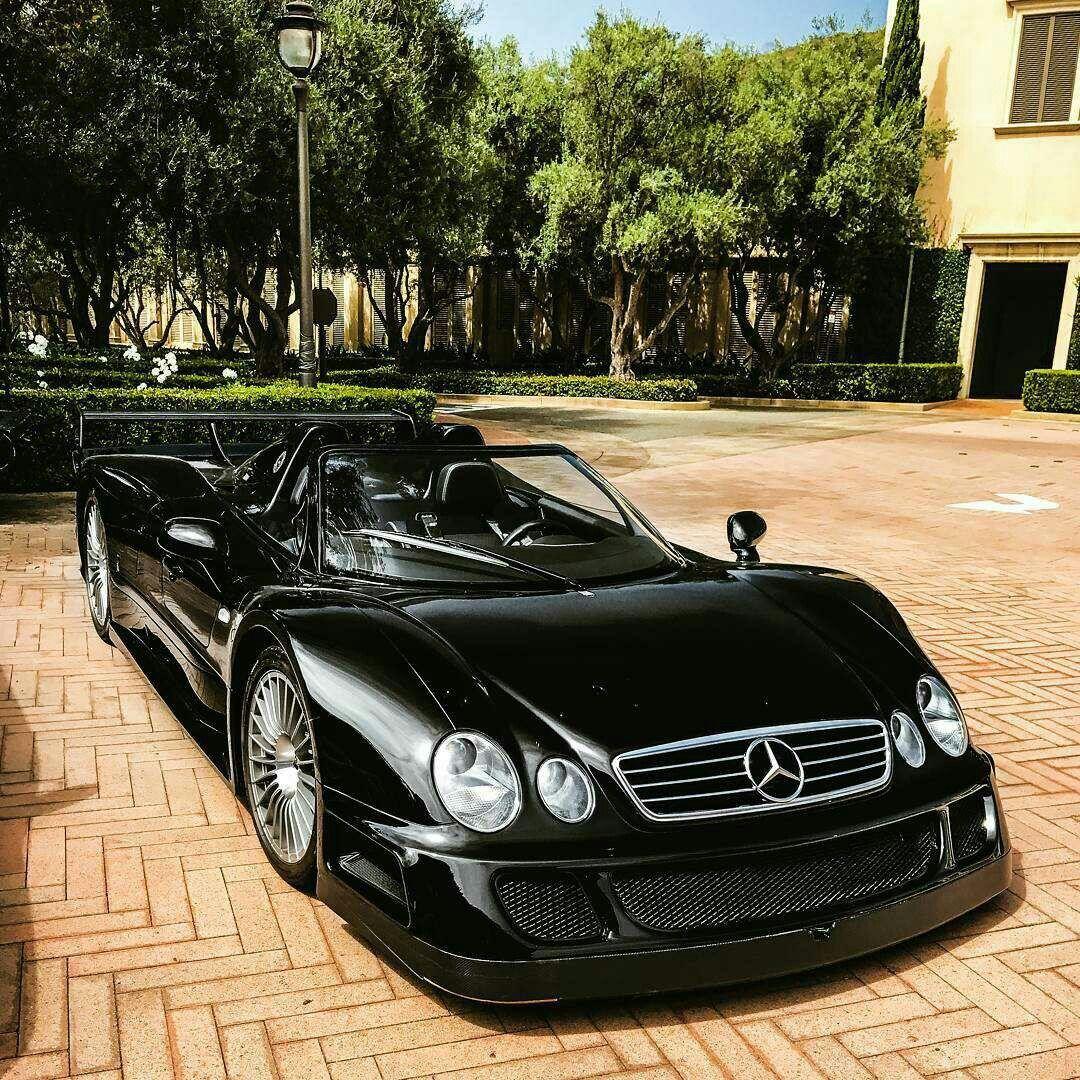 2002 Mercedes Benz Clk Gtr Super Sport Gallery: Voitures De Luxe, Mercedes, Roadster