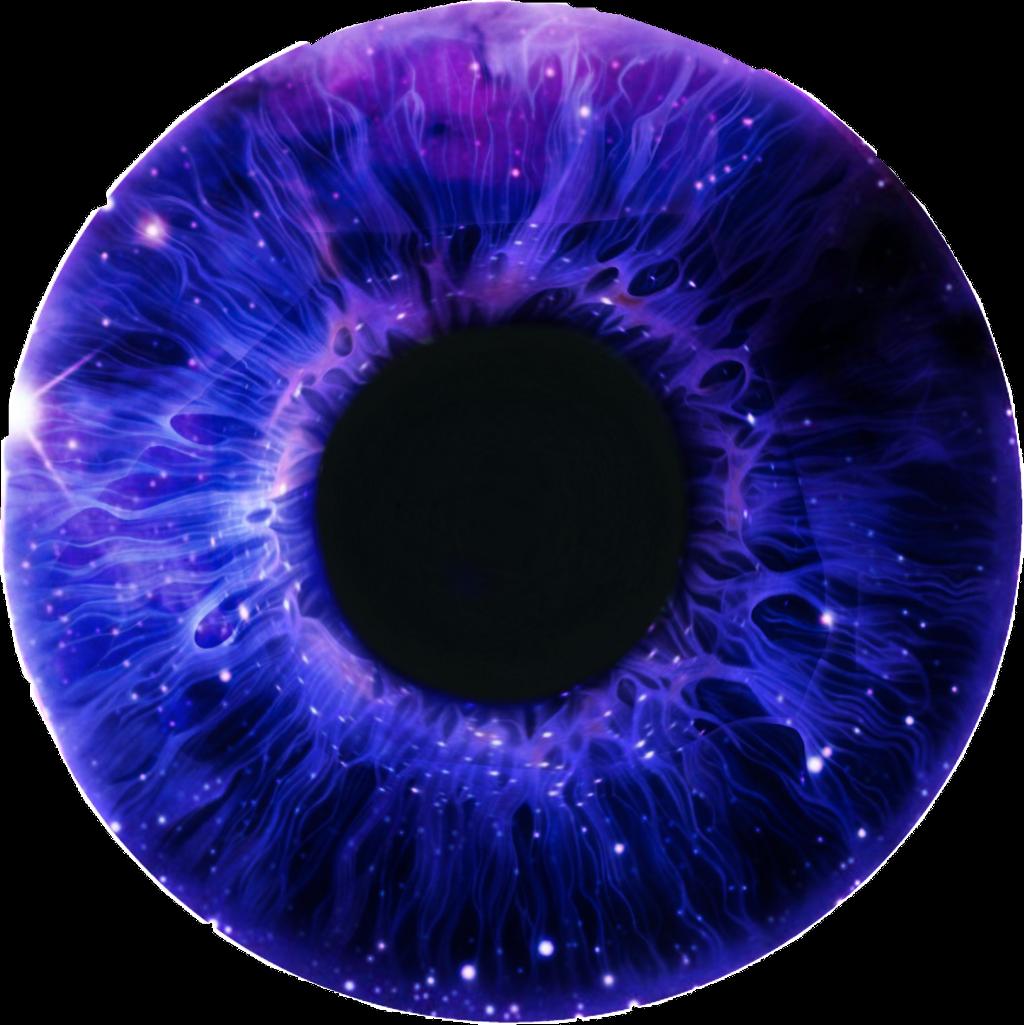 Galaxy Galaxyeye Eye Iris Purple Blue Freetoedit Galaxy Iris Eye Eye Texture Galaxy Eyes