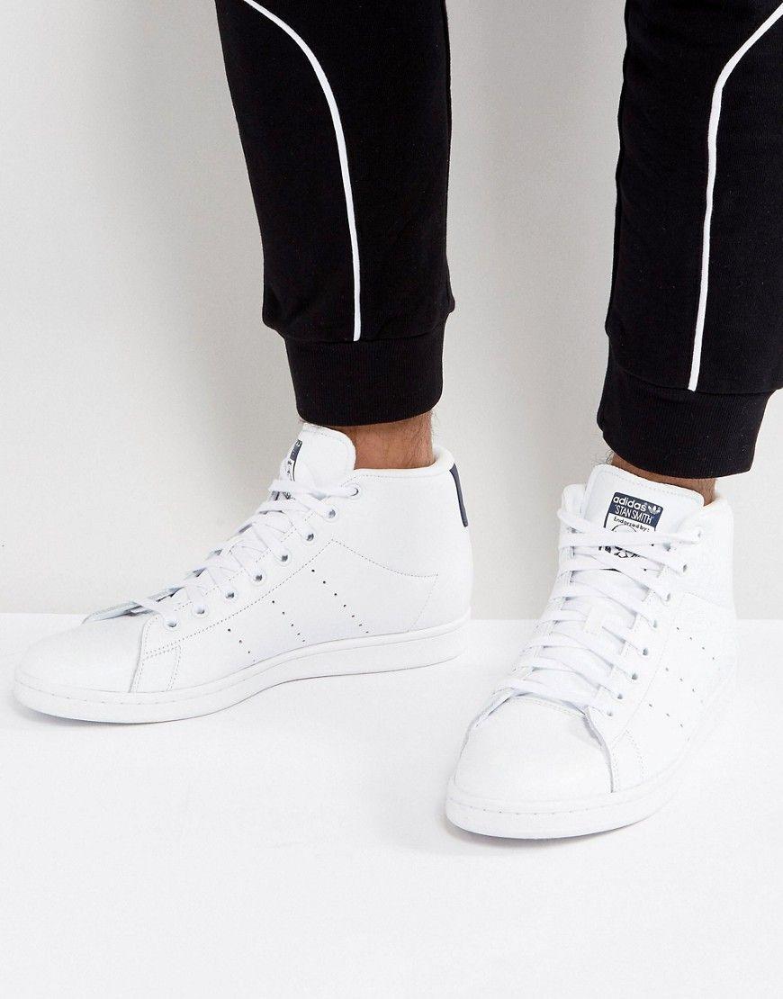 adidas originali stan in smith scarpe in stan bianco bb0070 bianco 9f8fd0