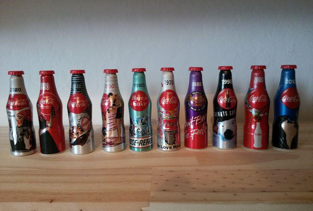 Des Mini Bouteilles De Coca Cola Offertes Chez Auchan Coca