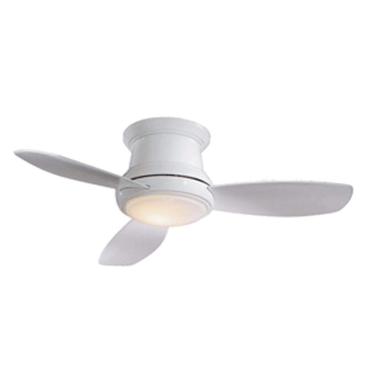 44 Low Ceiling Scoop Fan For The Upstairs Bedrooms With