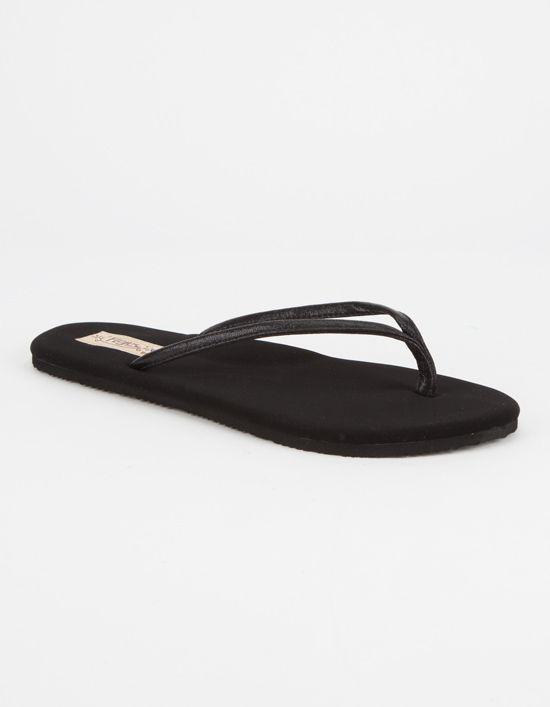 Flojos Scarlett Sparkle Womens Sandals