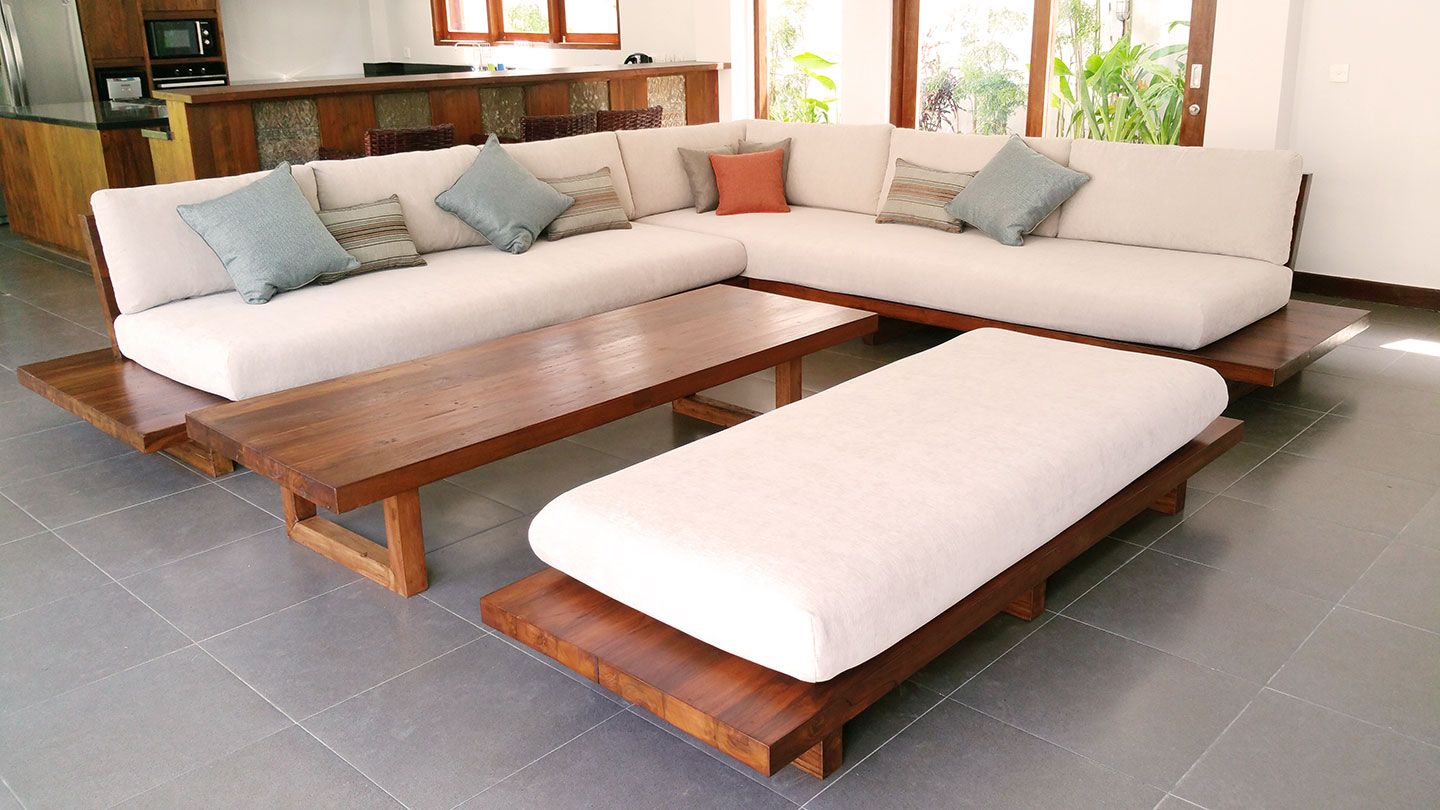Bamboo Sala Set For Sale In Rizal Reclaimed Teak Wod Sofa For Living Room Hoşuma Giden Ve