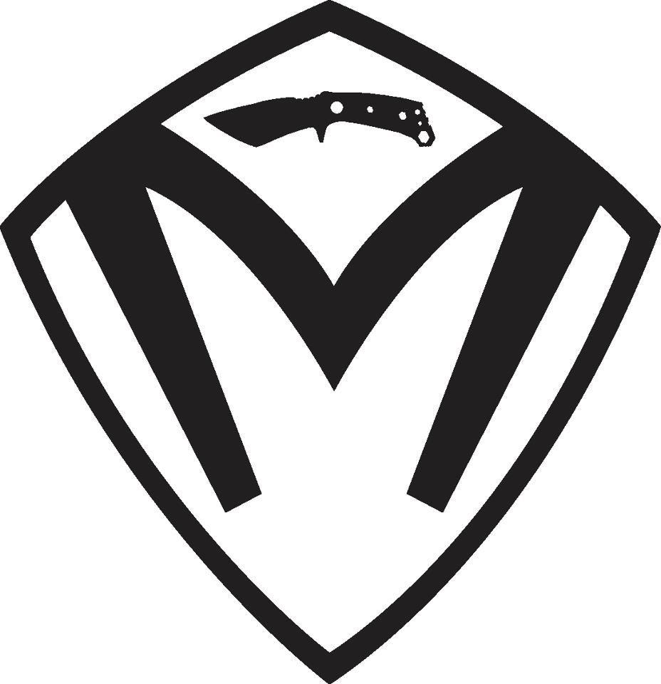 Medford Knife & Tool | Medford knife, Mazda logo, Vehicle logos