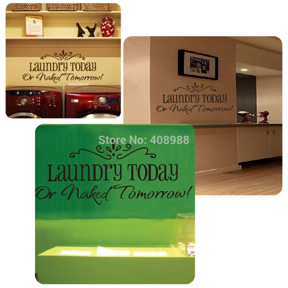 Find More Wall Stickers Information about 2014 Wall Sticker DIY Room Quote Decal Art Vinyl Wall Sticker Paper Lettering ,High Quality paper a4,China paper aluminum Suppliers, Cheap letter cage from LT Milliongadgets Shop on Aliexpress.com