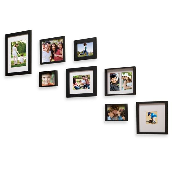 Wallverbs For The Stairs Bed Bath Beyond Frame Set Frame Photo Arrangement