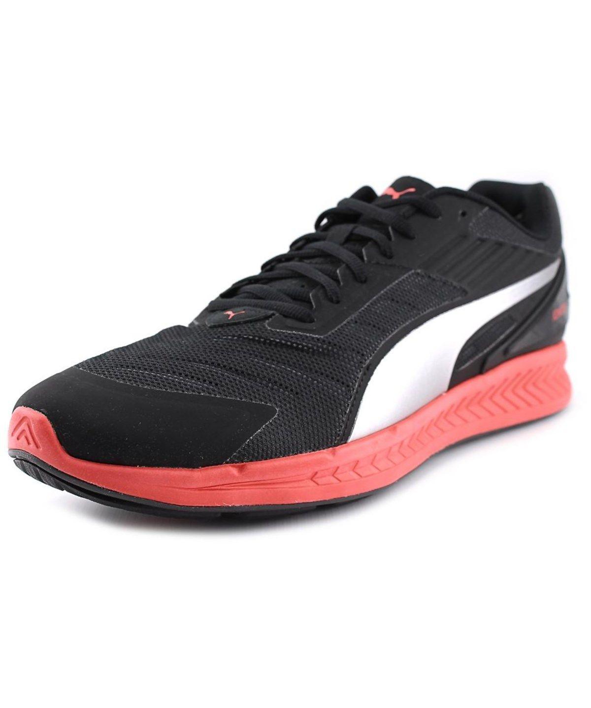eb9874a9dbc4 PUMA PUMA IGNITE V2 ROUND TOE SYNTHETIC RUNNING SHOE .  puma  shoes   sneakers