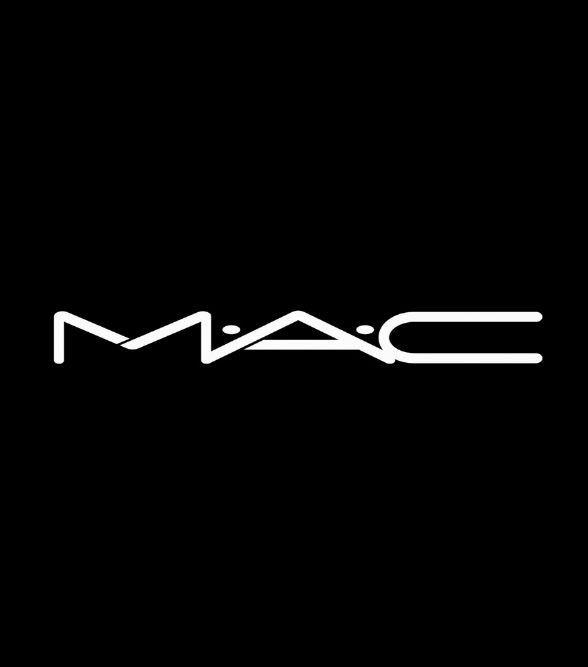 M•A•C Cosmetics Logo | wish list | Cosmetic logo, Mac makeup