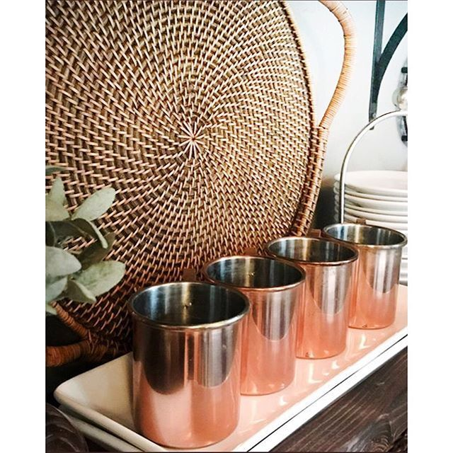 Decorating Smallspace Kitchen: It's Going To Hit 107 Today. Who Is Down For An Ice Cold