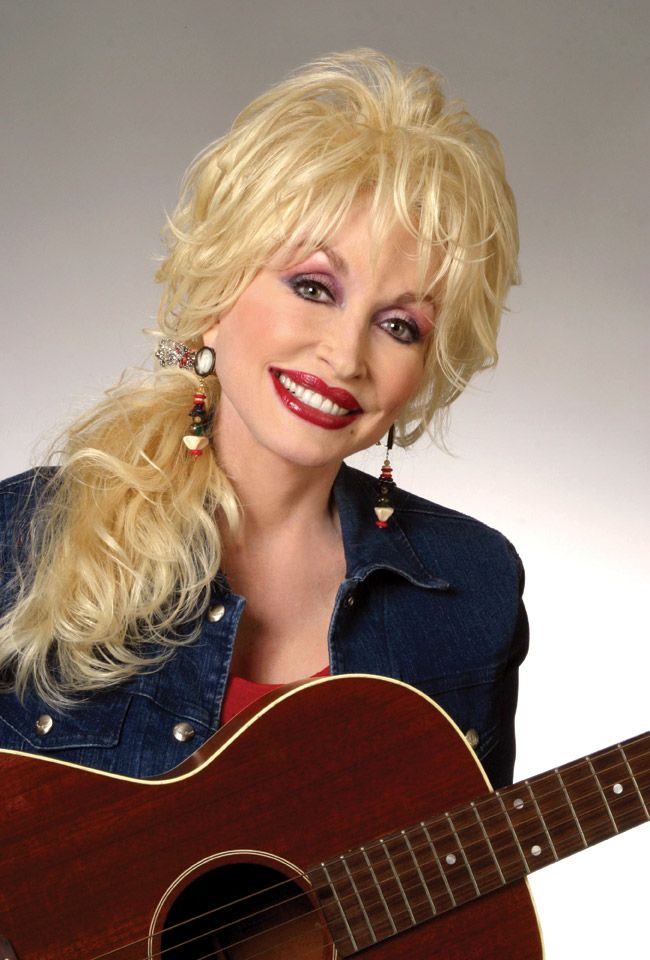 Favorite Songs by Favorite Artists: Dolly Parton
