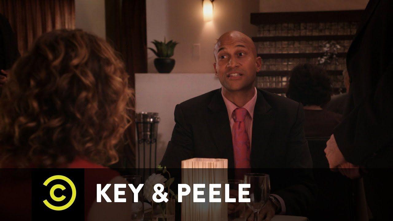 Key and peele dating